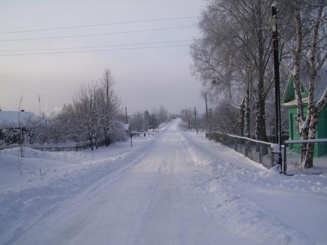 сельского поселения